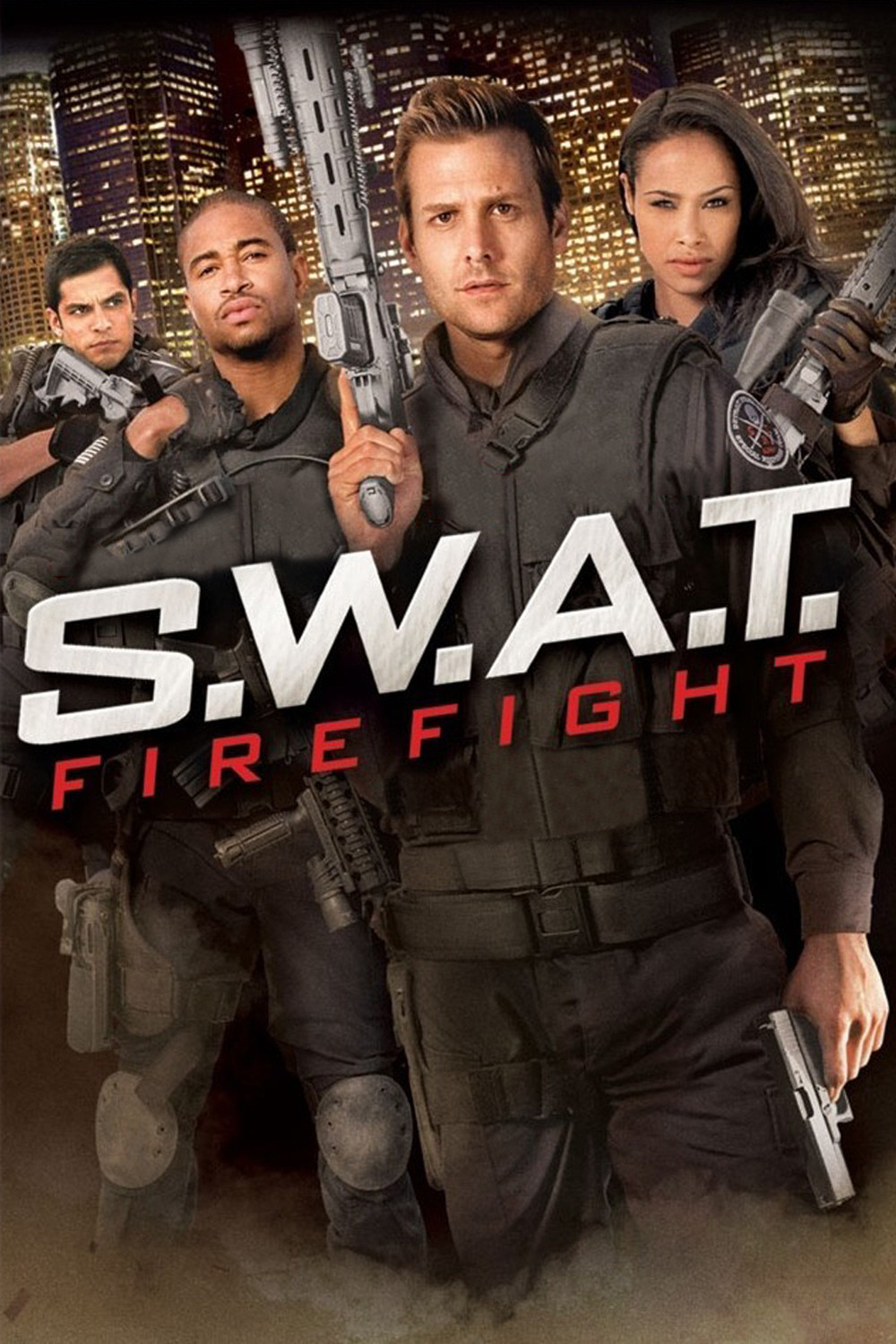 S.W.A.T.: Firefight (Video 2011):The Lightedswat 2011