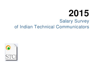 2015 Salary Survey- Technical writers