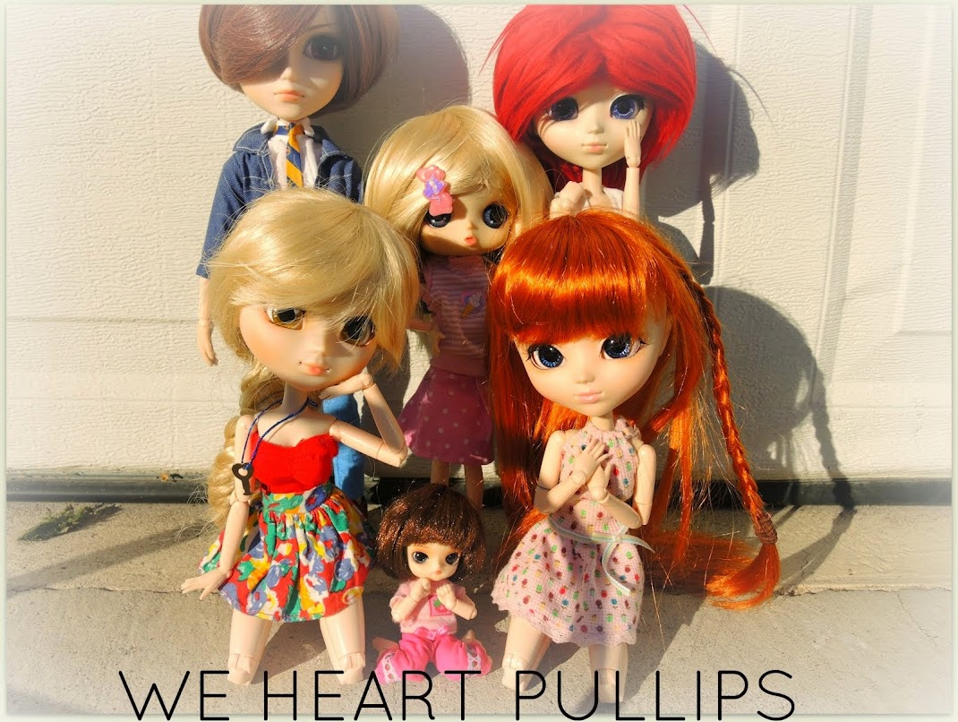 We Heart Pullips