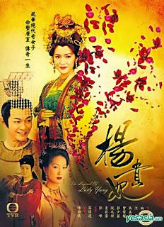 Xem Phim Dương Quý Phi - Legend Of lady Yang