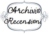 Tutte le Recensioni del blog