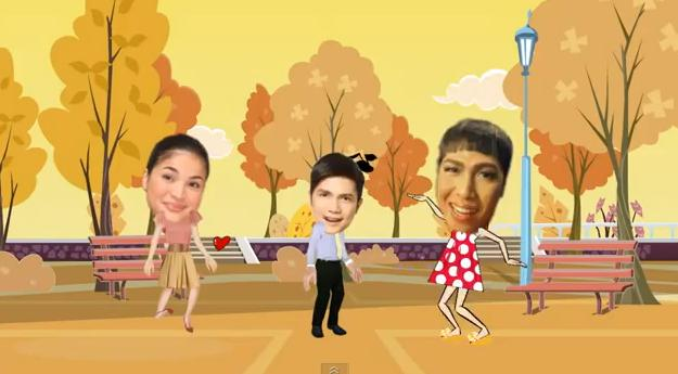 and vhong navarro source http shortnewsposter com tag vhong dance and