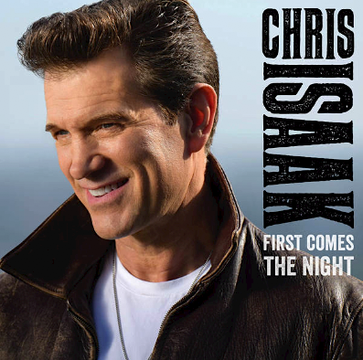 Chris Isaak @ Massey Hall, Tuesday