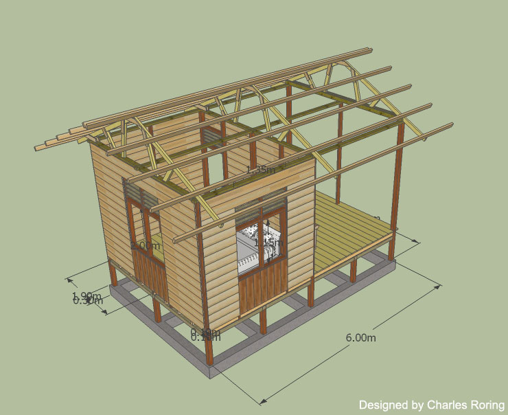 Wood home design software homemade ftempo for Wood house design software