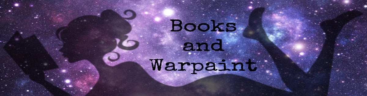 Books and Warpaint