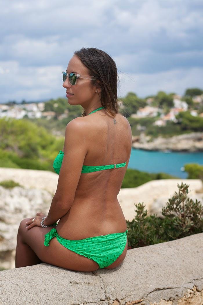 elisa zanetti bikini