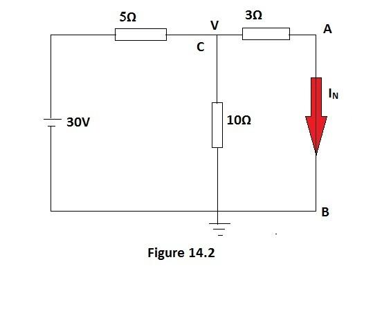 fundamentals of electrical engineering  norton u0026 39 s theorem