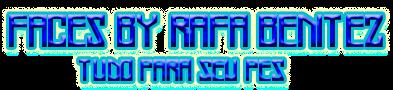 Faces By Rafa Benitez