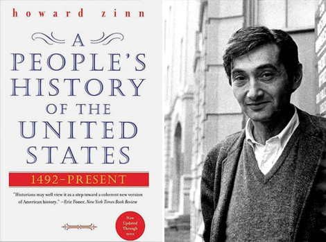 a summary of a peoples history of the united states by howard zinn A people's history of the united states by howard zinn publisher  a people's history of the united states is an attempt to balance the scales by writing.