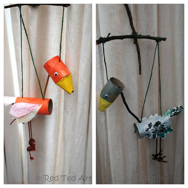 Autumn Art Projects For Kids6