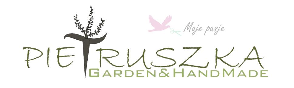 PIETRUSZKA Garden&HandMade