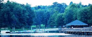 Lake Fairfax