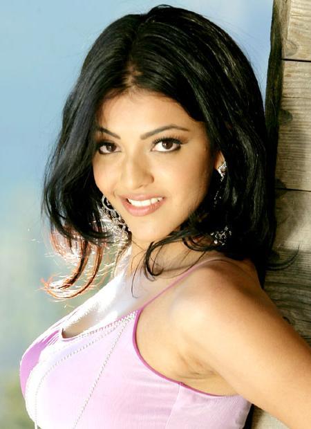 Indian Actress Hot and Unseen Gallery : Actress Kajal Agarwal Rare Hot ...