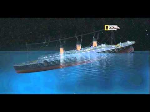 Titanic O Navio Tit 194 Nico Nova Teoria De Naufr 193 Gio Do Titanic