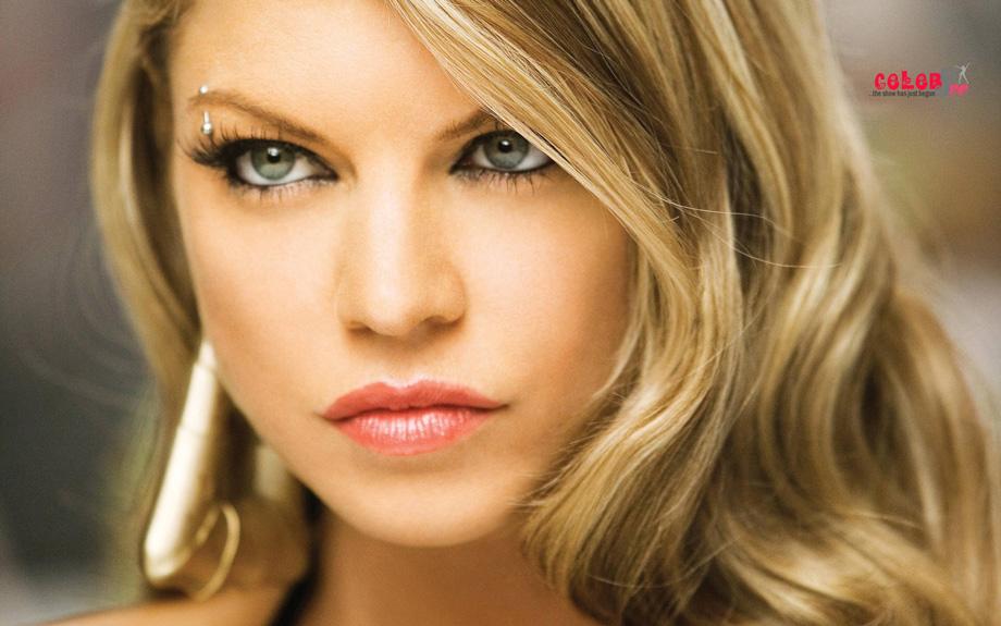 Singer Fergie Picture ... Fergie