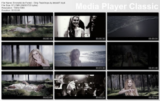 Emmelie de Forest - Only Teardrops (2013,mp4,1080p) Free Music video Download
