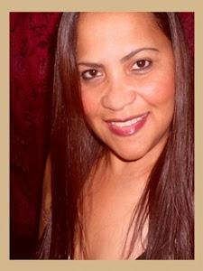 Missionária Fátima Miranda