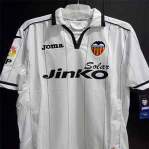 Jersey Bola Murah Valencia