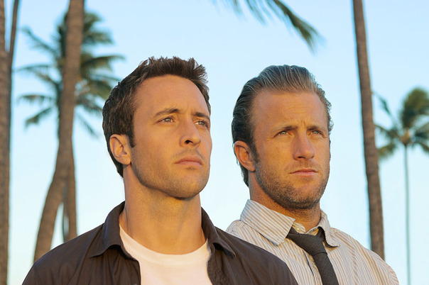Why HAWAII 5-0 is a big f*ucking mess
