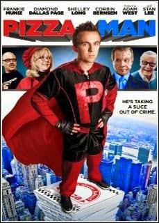 Pizza Man – Dublado (2011)