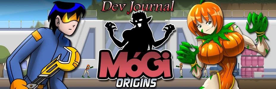 Mogi Origins Dev Journal