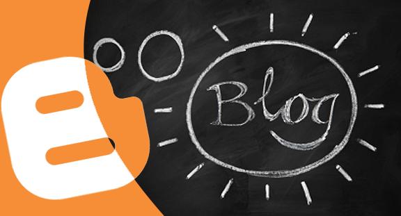 Cara Membuat Blog Gratis Lengkap dengan Gambar di Blogger.com
