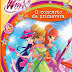 Livros Winx: Adventure Series [Portugal]
