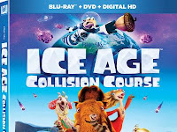 Download Film Ice Age 5: Collision Course (2016) BluRay Subtitle Indonesia