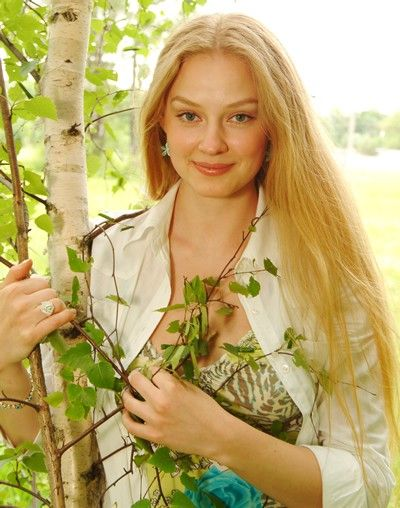 Svetlana Khodchenk HD Wallpapers Free Download