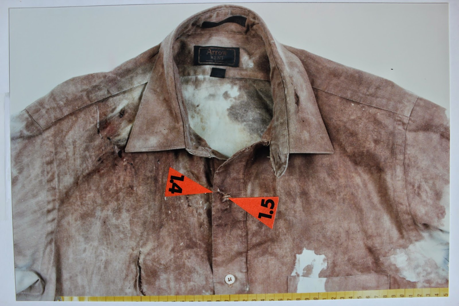 Olof Palmes skjorta 4