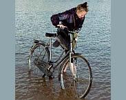 Foto cover Nederland warmt op! Zijn we voldoende voorbereid?