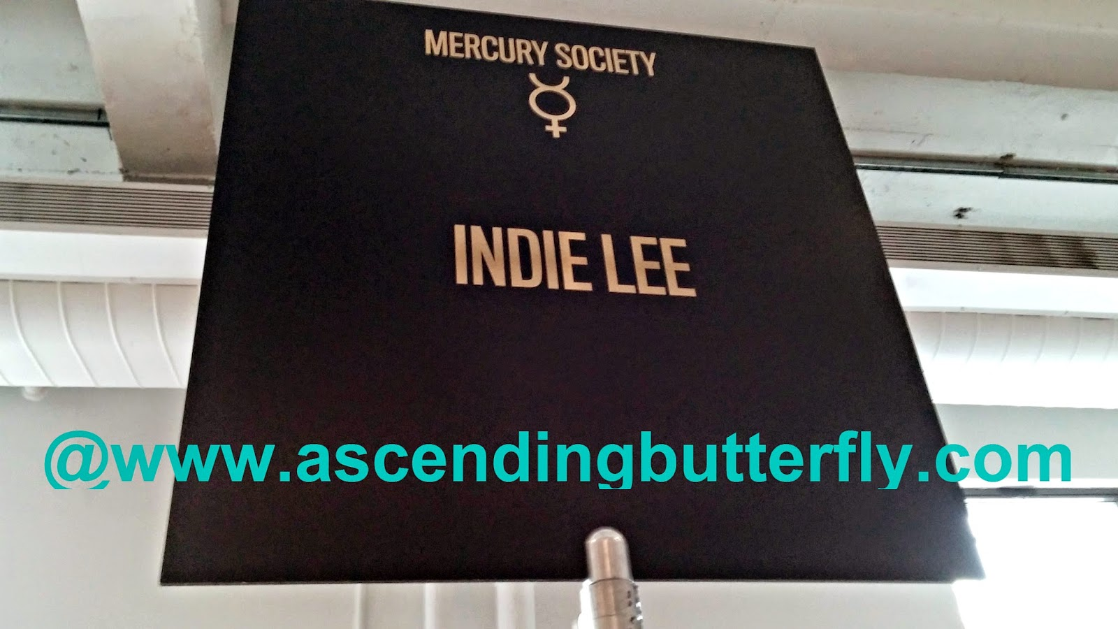 Eco Beauty Brand Indie Lee