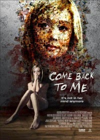 Come Back To me o filme