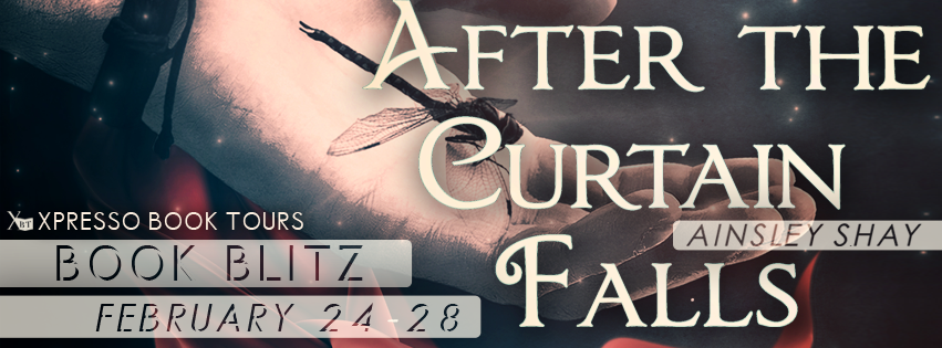 After The Curtain Falls Book Blitz and Giveaway