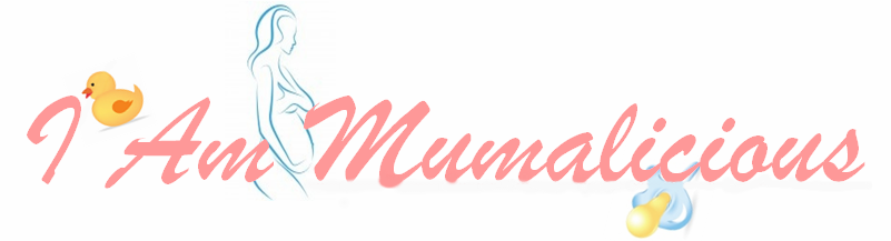 I Am Mumalicious