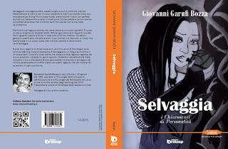 """Giovanni Garufi Bozza, autore di """"Selvaggia"""""""