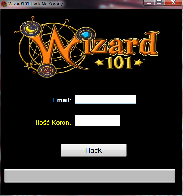 Wizard101 Hack Cheats Tool Free Download - Crown Generator -- Wizard