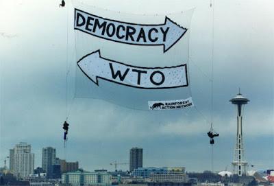 WTO schiavo globale