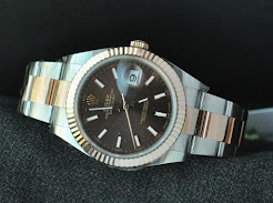 Unworn Rolex Datejust2. 5years warranty