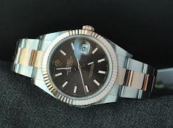 Unworn Rolex Datejust2. 5years warranty