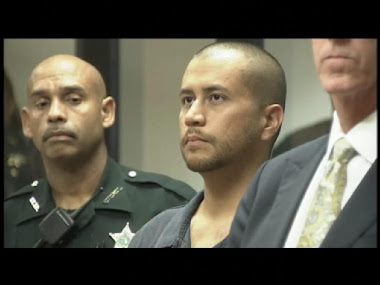 George Zimmerman makes first court appearance on April 12, 2012