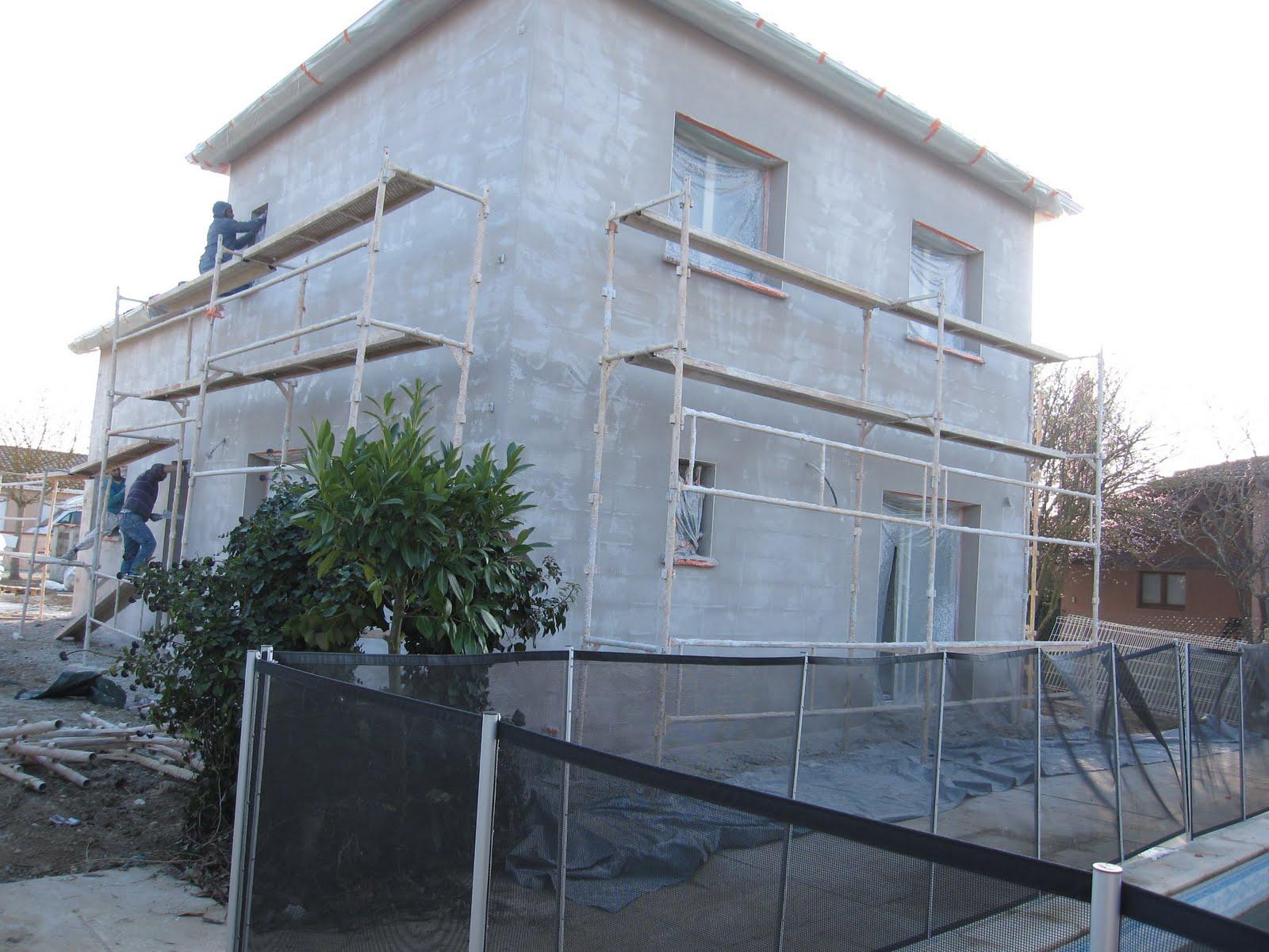 Blog construction maison un grand projet pour notre for Projet maison construction
