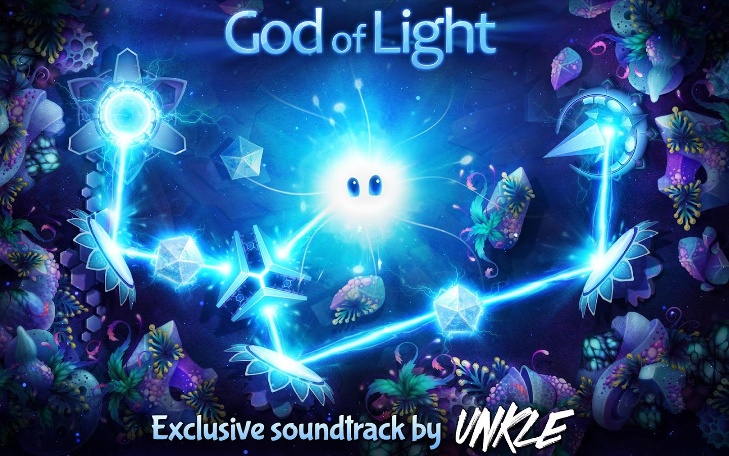 God of Light Full APK Datos SD Desbloqueado