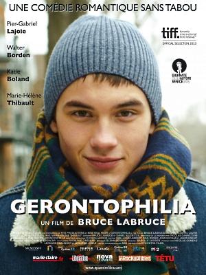 GERONTOPHILIA (2013) Ver online – Subtitulado