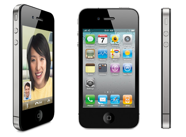 Apple iphone 4 Specifications