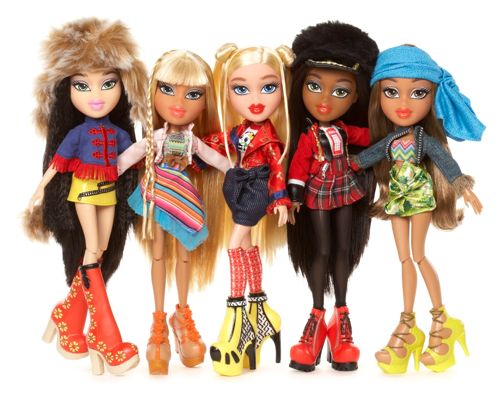Being Tilly 39 S Mummy Bratzareback New And Improved Fashion Dolls For 2015