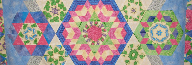 Louisa Quilts