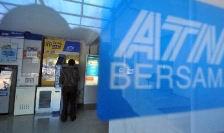 Biaya Admin Transaksi di ATM Bersama