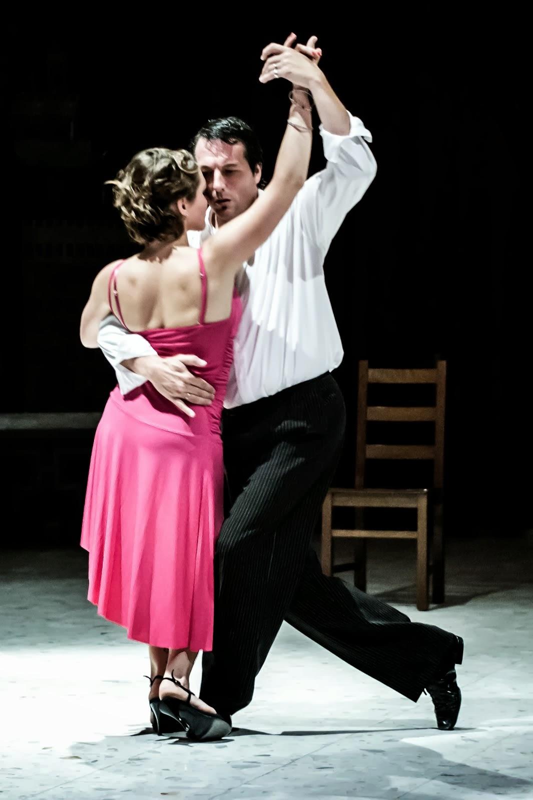 Jose and Anna