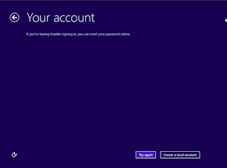 Cara Install Windows 8.1